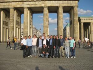 Internet-Marketer Insider Treffen in Berlin