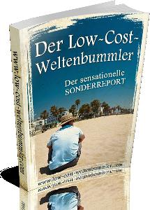 Der Low-Cost-Weltenbummler