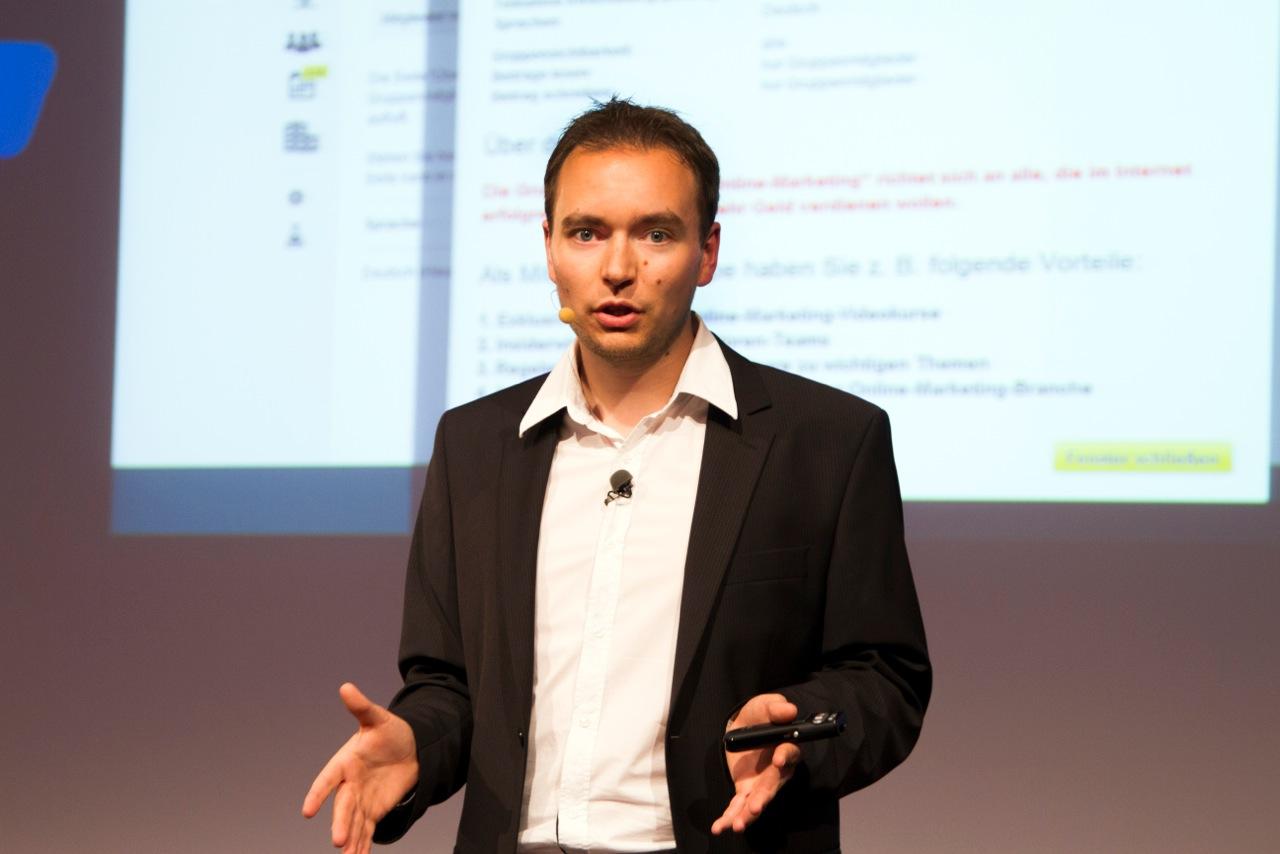 Thomas Klussmann Speaker Affilidays